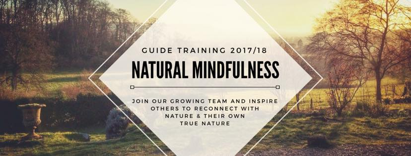 Natural Mindfulness Guide Training